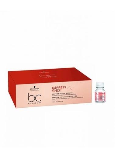 Bonacure Bonacure Peptide Acil Kurtarma Express Shot Serum 8 x 10 ml Renksiz